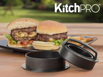 KitchPro Hamburgerpresse
