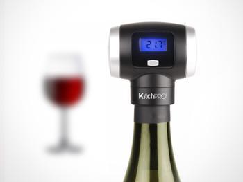 KitchPro Helautomatisk Vinpumpe